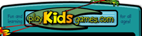 Play Kids Games Logo
