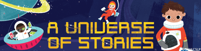 Universe of Stories Opens in new window