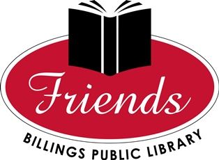 Friends of the Billings Public Library Opens in new window