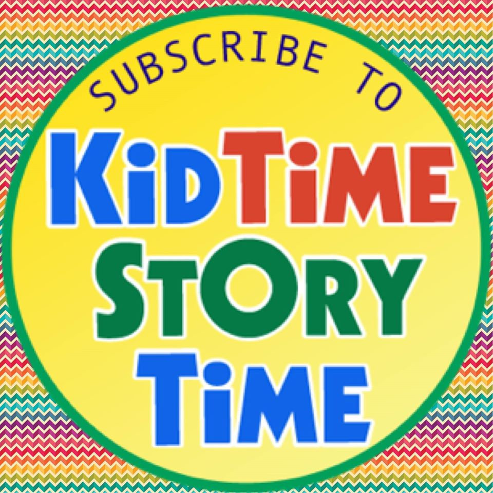 Kid time Story Time logo