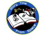 Story Time from Space Opens in new window