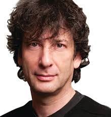 Neil Gaiman Opens in new window
