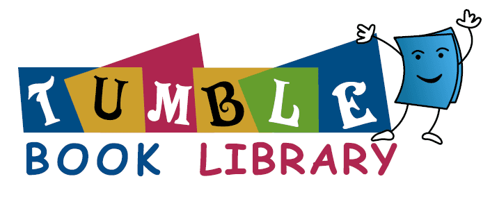 Tumblebooks Logo Opens in new window
