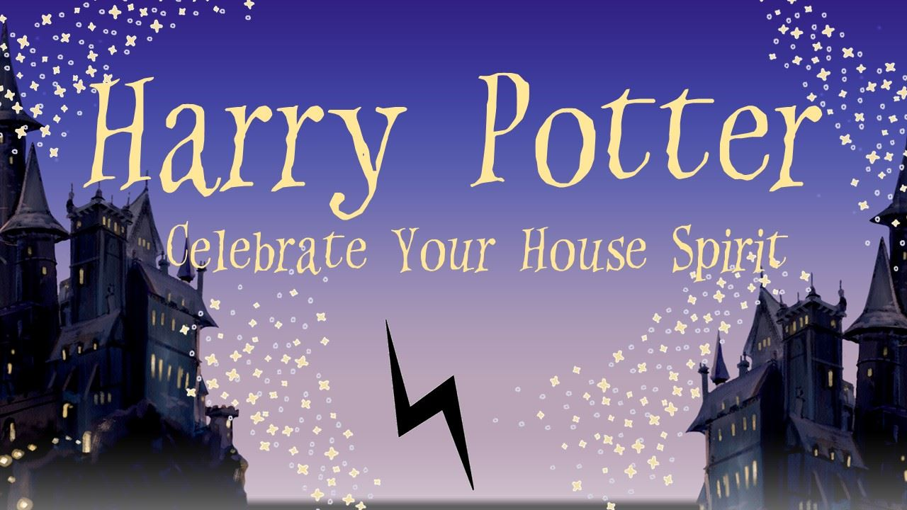 Nov 6-20 Harry Potter Celebration