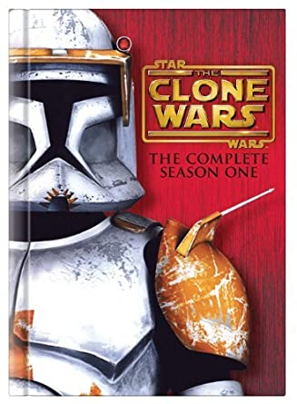 Star WarsThe Clone Wars Opens in new window