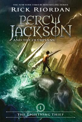 percy jackson book cover Opens in new window