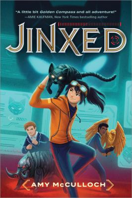jinxed Opens in new window