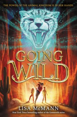 going wild Opens in new window