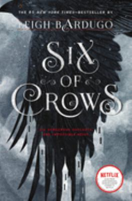 six of crows Opens in new window