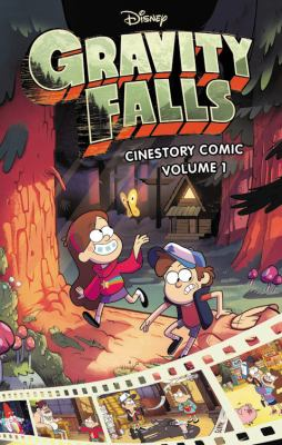 Gravity Falls Opens in new window